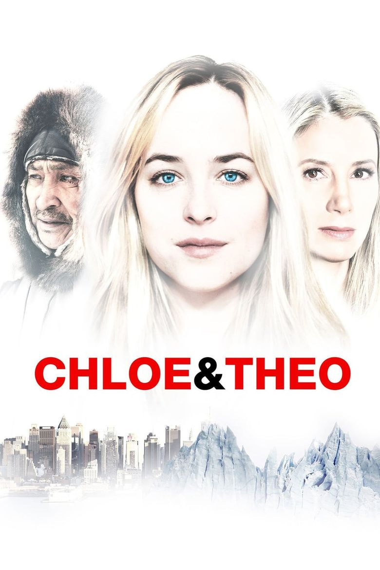 Chloe and Theo Poster