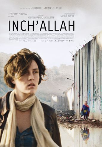 Inch'Allah Poster