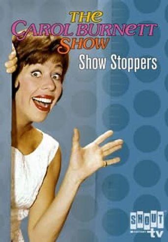 Carol Burnett: Show Stoppers Poster
