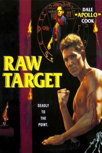 Watch Raw Target