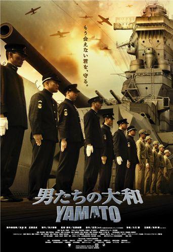 Yamato Poster