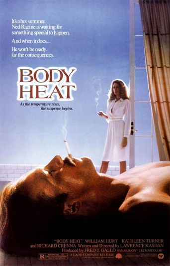 Watch Body Heat