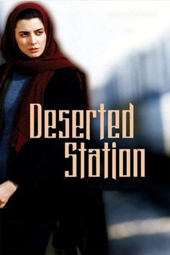The Deserted Station Poster