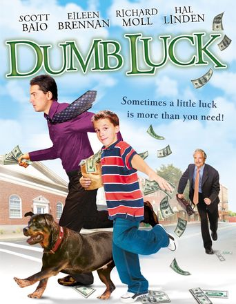 Dumb Luck Poster