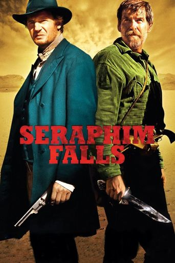 Watch Seraphim Falls