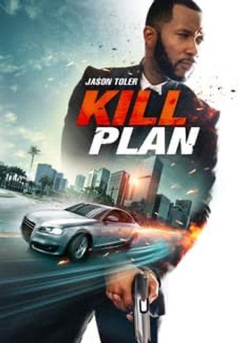 Kill Plan Poster