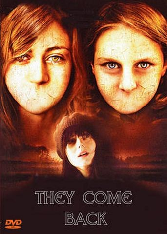 They Come Back Poster