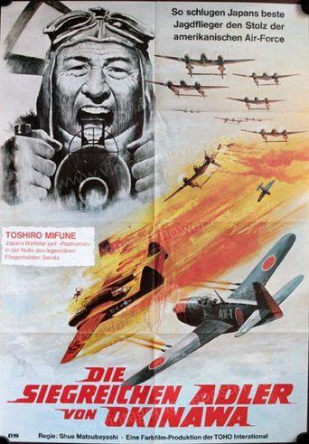 Attack Squadron Poster