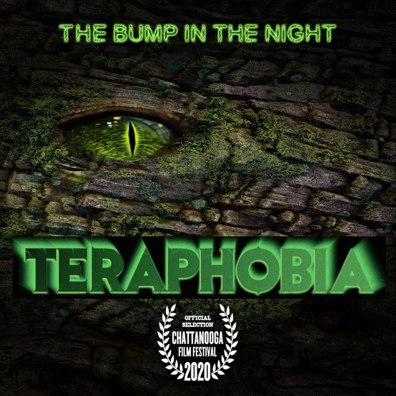 Teraphobia Poster
