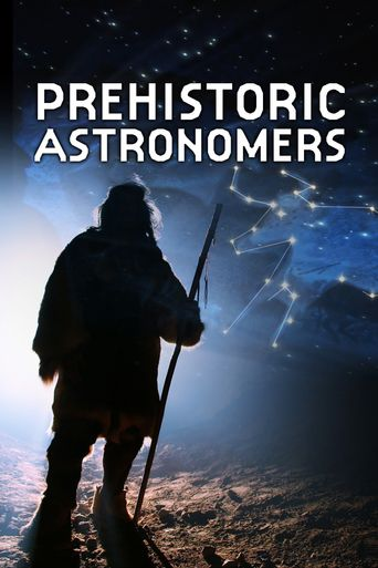 Prehistoric Astronomers Poster