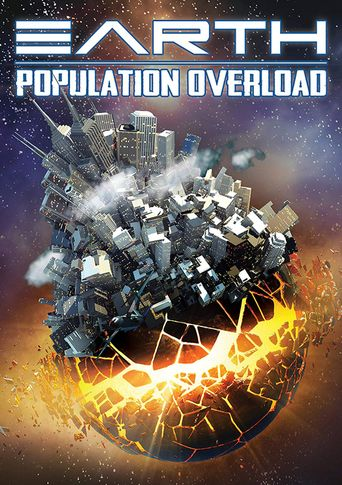 Earth: Population Overload Poster