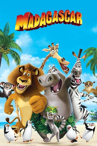 Watch Madagascar