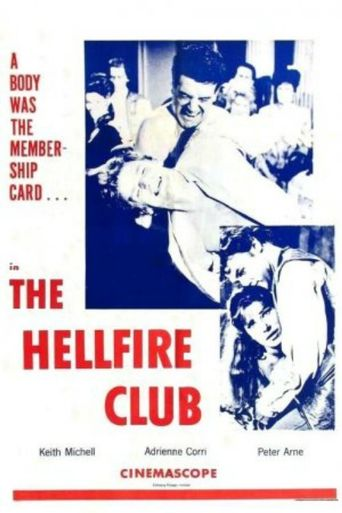 The Hellfire Club Poster