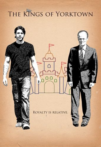 The Kings of Yorktown Poster