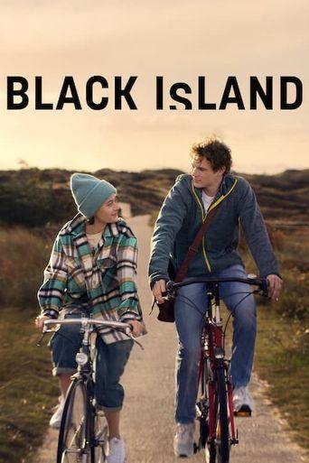Black Island Poster