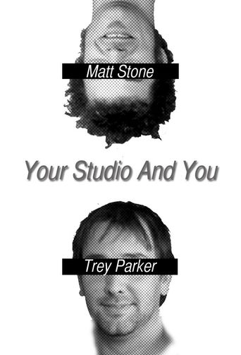 Your Studio and You Poster