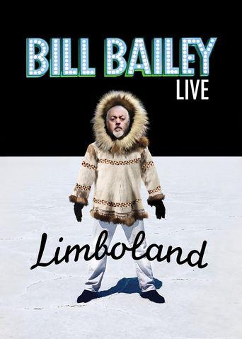 Bill Bailey: Limboland Poster