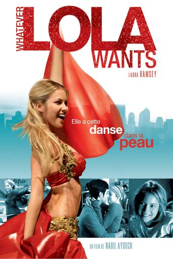 Watch Whatever Lola wants