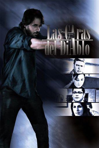 Las Caras Del Diablo Poster