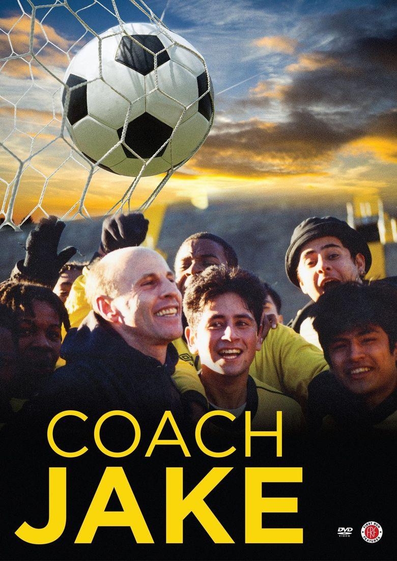 Coach Jake Poster
