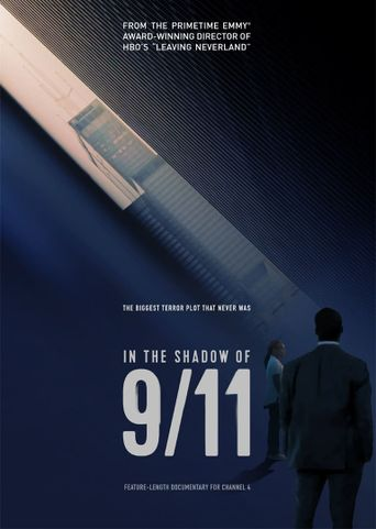 In the Shadow of 9/11 Poster