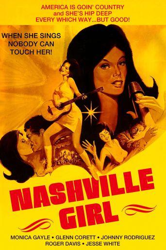 Nashville Girl Poster