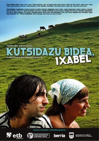 Kutsidazu bidea, Ixabel Poster