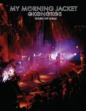 My Morning Jacket: Okonokos Poster
