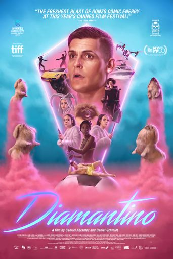 Diamantino Poster