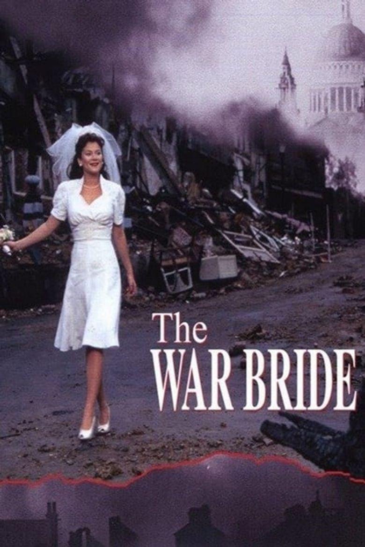The War Bride Poster
