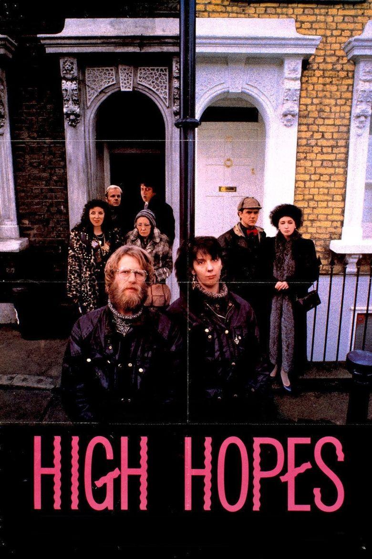High Hopes Poster
