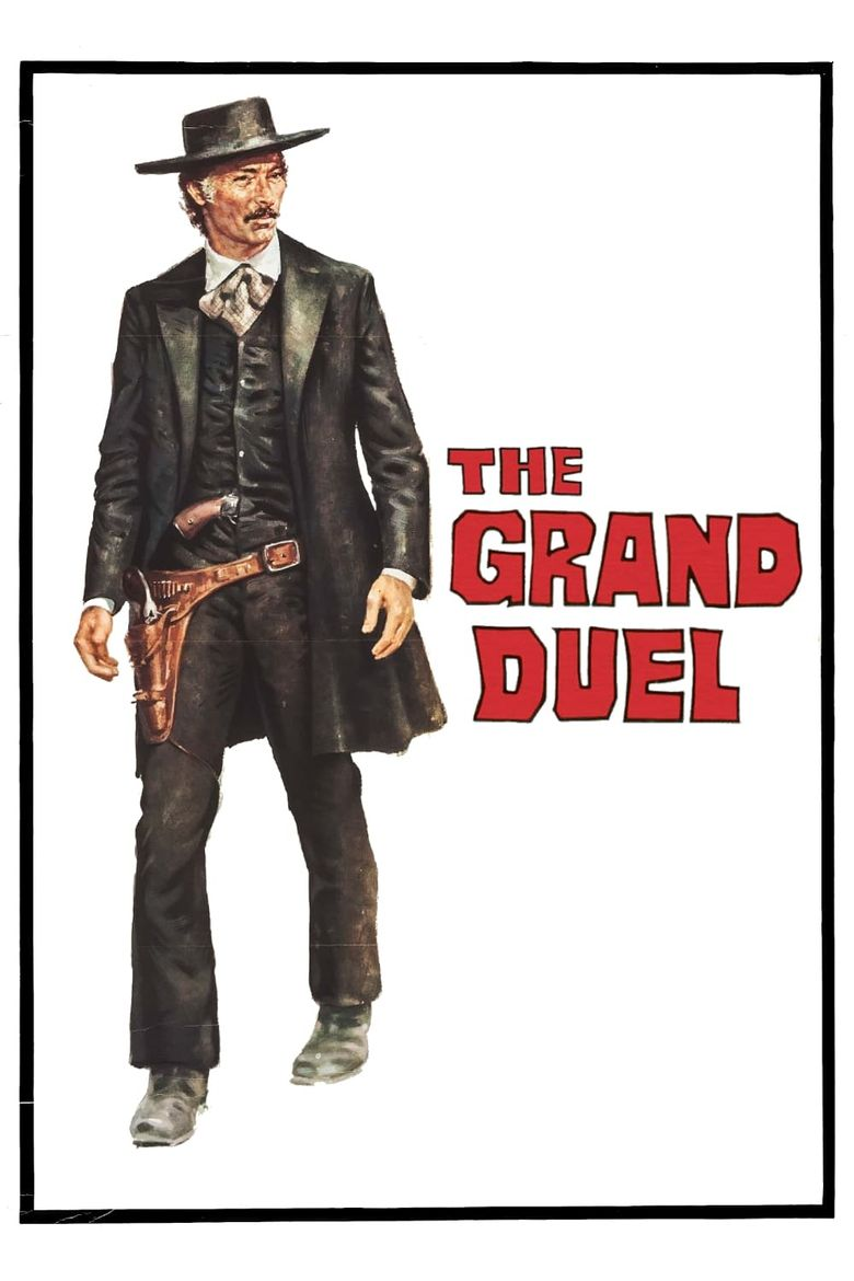 The Grand Duel Poster