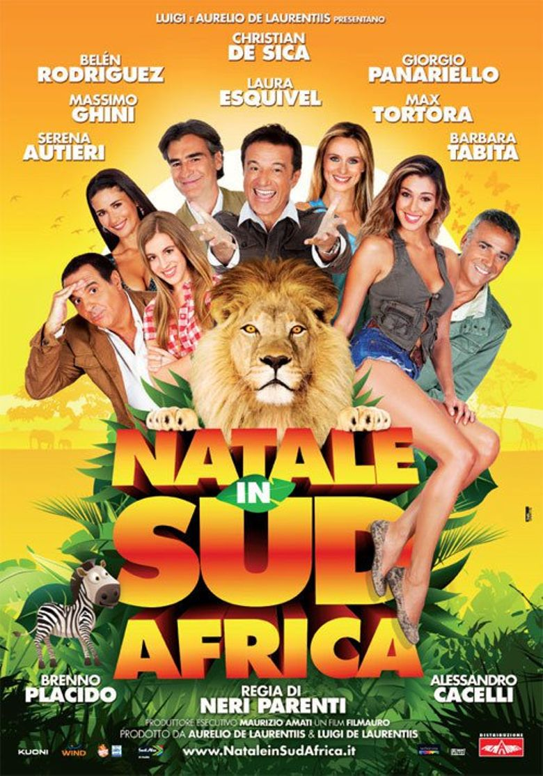 Natale In Sudafrica 2010 Where To Watch It Streaming Online Reelgood