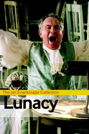 Lunacy Poster