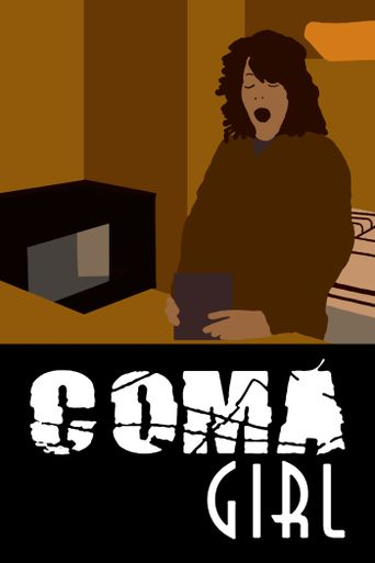 Coma Girl: The State of Grace Poster