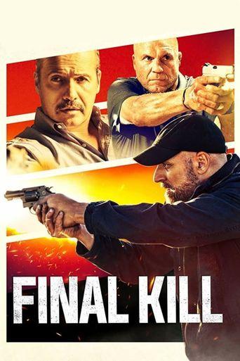 Final Kill Poster