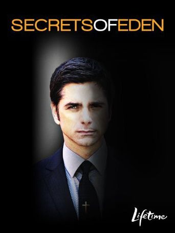 Secrets of Eden Poster