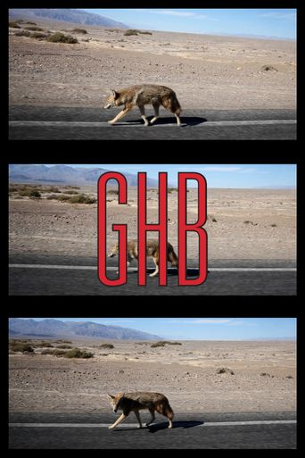 G.H.B. Poster