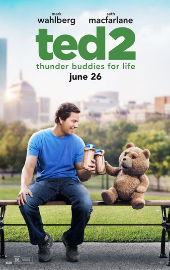 Watch Ted 2