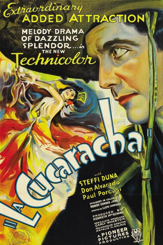 La Cucaracha Poster