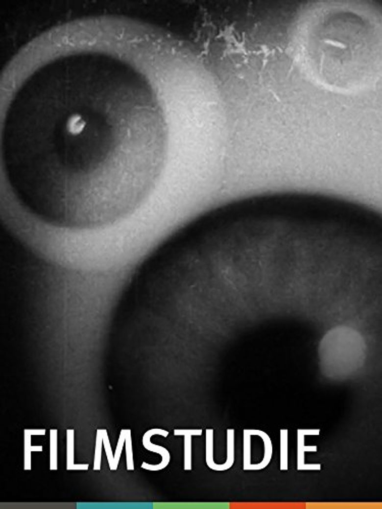 Film Study Poster