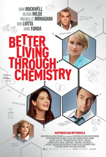 Watch Better Living Through Chemistry