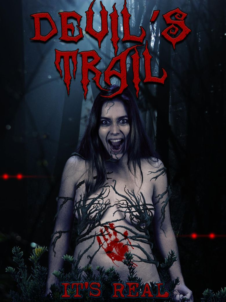 Devil's Trail Poster