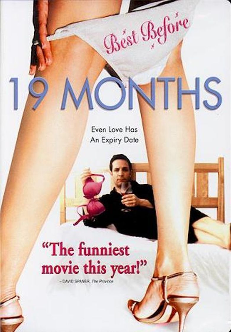19 Months Poster