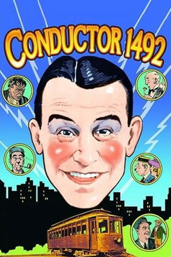 Conductor 1492 Poster