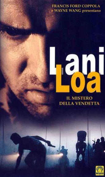 Lani Loa: The Passage Poster