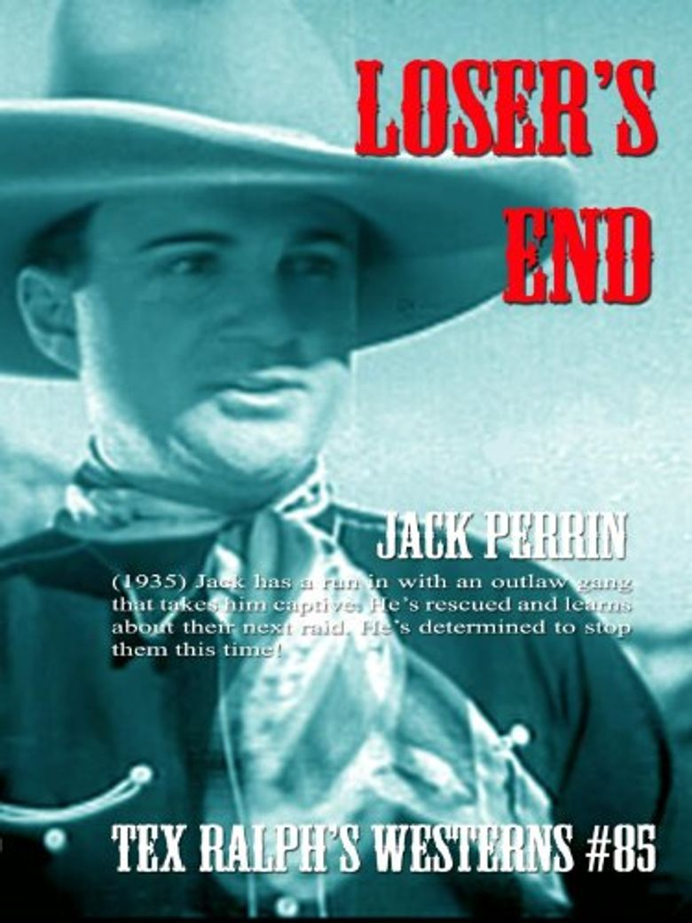 Loser's End Poster