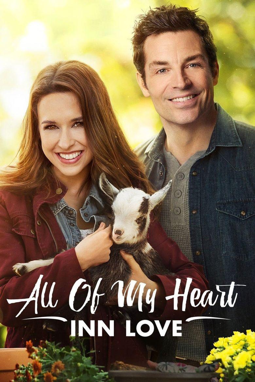 All of My Heart: Inn Love Poster