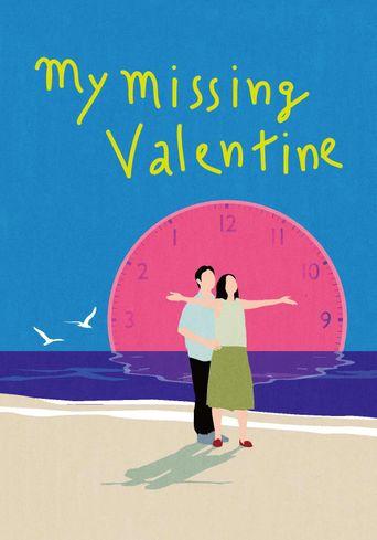 My Missing Valentine Poster