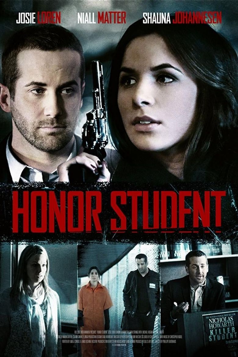 Honor Student Poster
